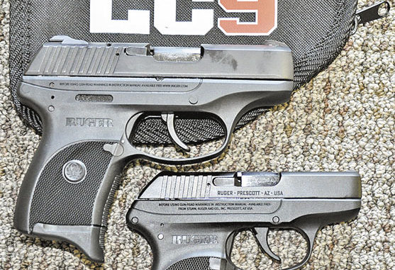 Pocket Rocket — Ruger's new LC9 Compact Pistol review
