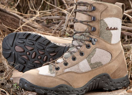 Cabela's Silent Stalk Sneakers