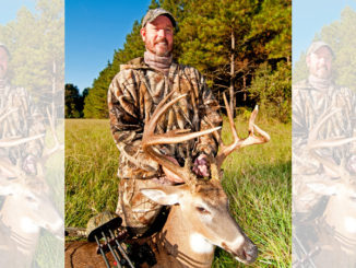 Deer hunters, it's time to get ready for the rut