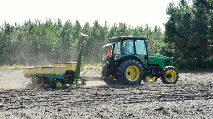 Specialized Planting Equipment Equals More Productive Stands For