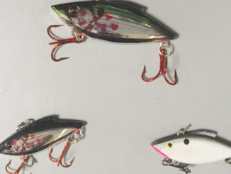 rattling lures