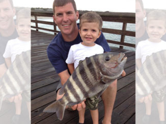 Pier fishing: It's about much more than catching fish