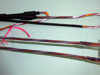 Archery hunters should not scrimp on bow strings