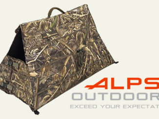 Alpz Doggie Duck Blind