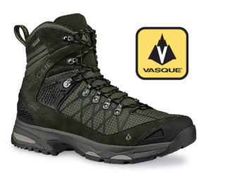 Vasque's SAGA GT Boots