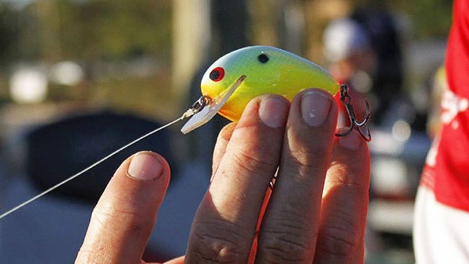 Painting a crankbait, even with a state-of-the-art airbrush paint, is a process that takes many, many steps and coats of paint to give the bait a perfect finish.