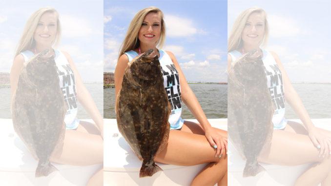 Flounder closure