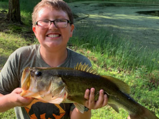 National Hunting and Fishing Day is Sept. 28