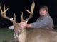 Blake Leviner buck