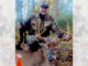 Chris Currin Granville County buck