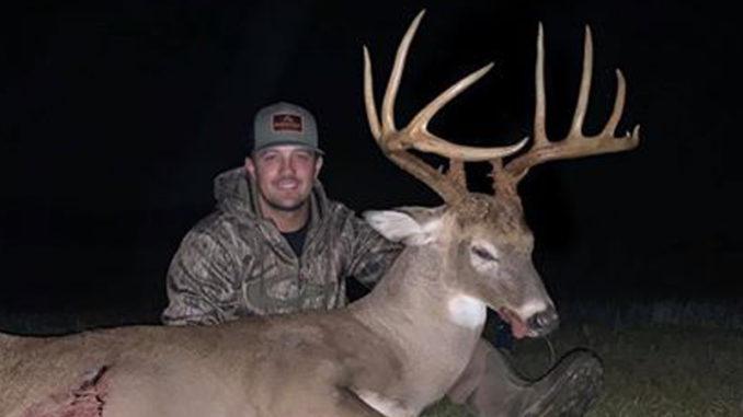 Tucker buck