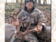 Yadkin trophy buck