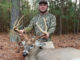 Moore County buck