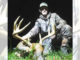 Cleveland County buck