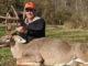14-point buck