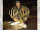Durham County buck