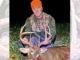 Stokes County buck