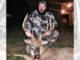 Polk County trophy buck
