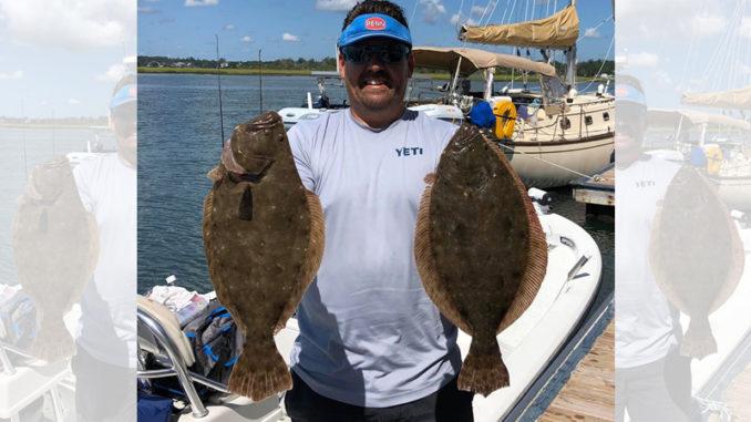 flounder season