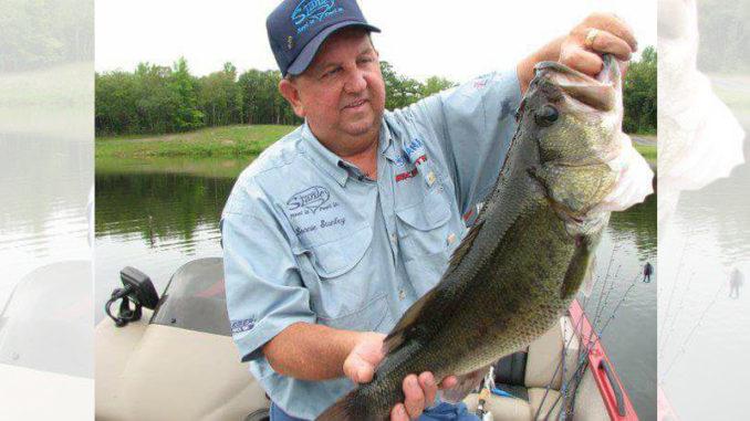 dirty water bass