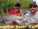 Kerr Lake catfish