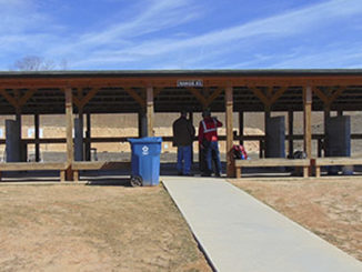 Foothills Public Shooting Complex