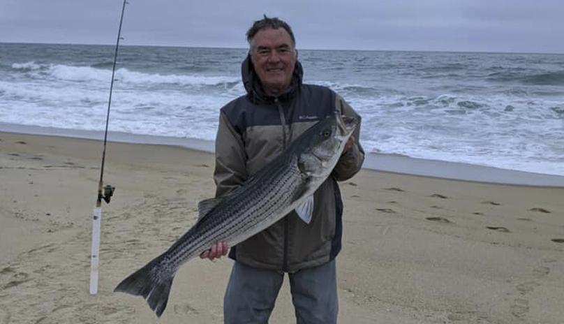 North Carolina coastal fishing report