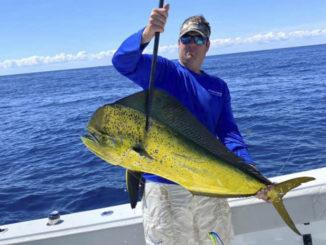 Grand Strand fishing report