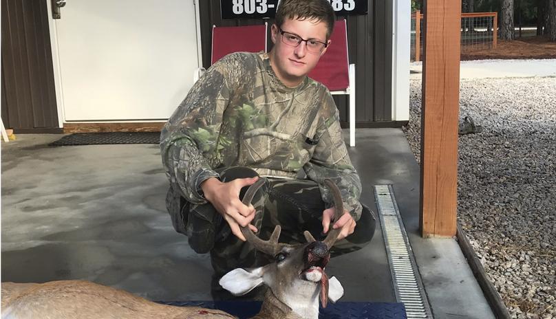 youth hunters