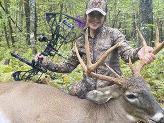 205-pound buck