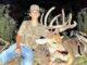 Granville County buck