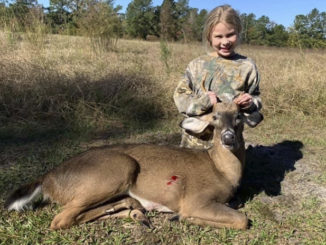 Youth Deer Hunting Day