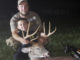 Person County buck