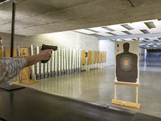 Wake County Firearms Education and Training Center
