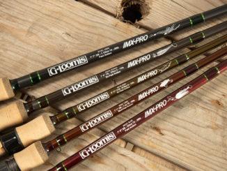 G.Loomis IMX-PRO Rod Series