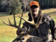 Granville County trophy buck