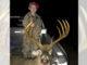 Anson County buck