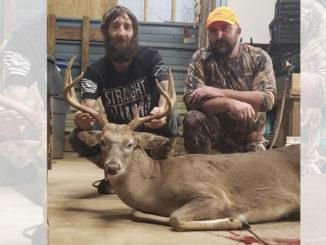 biggest buck