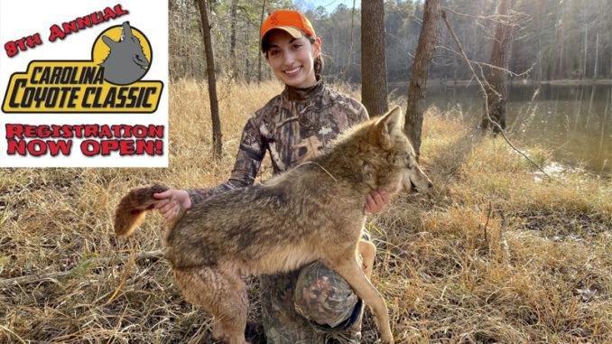 Carolina Coyote Classic