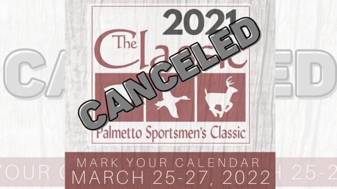Palmetto Sportsmen's Classic