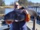 103-pound catfish