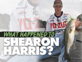 Shearon Harris