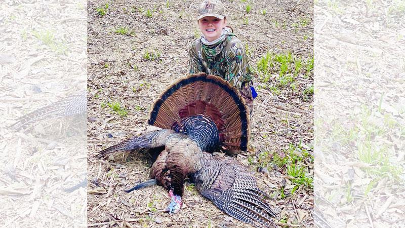first turkey