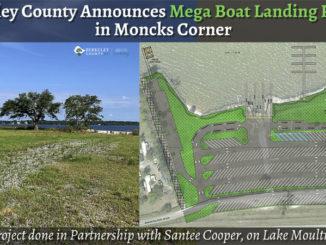 Mega Boat Landing