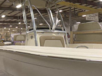 boat manufacturers