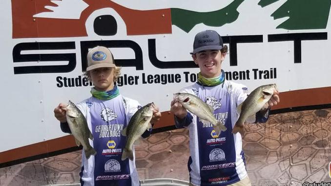 Studen Angler League