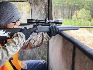 youth deer hunt